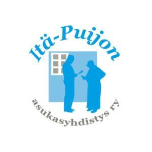 Itä-Puijon_logo_sin