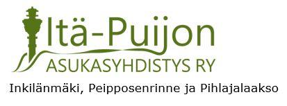 Itä-Puijon asukasyhdistys ry